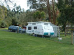 Fenced Caravan Sites